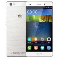HUAWEI P8 ALE-UL00(白色) 双4G 青春版