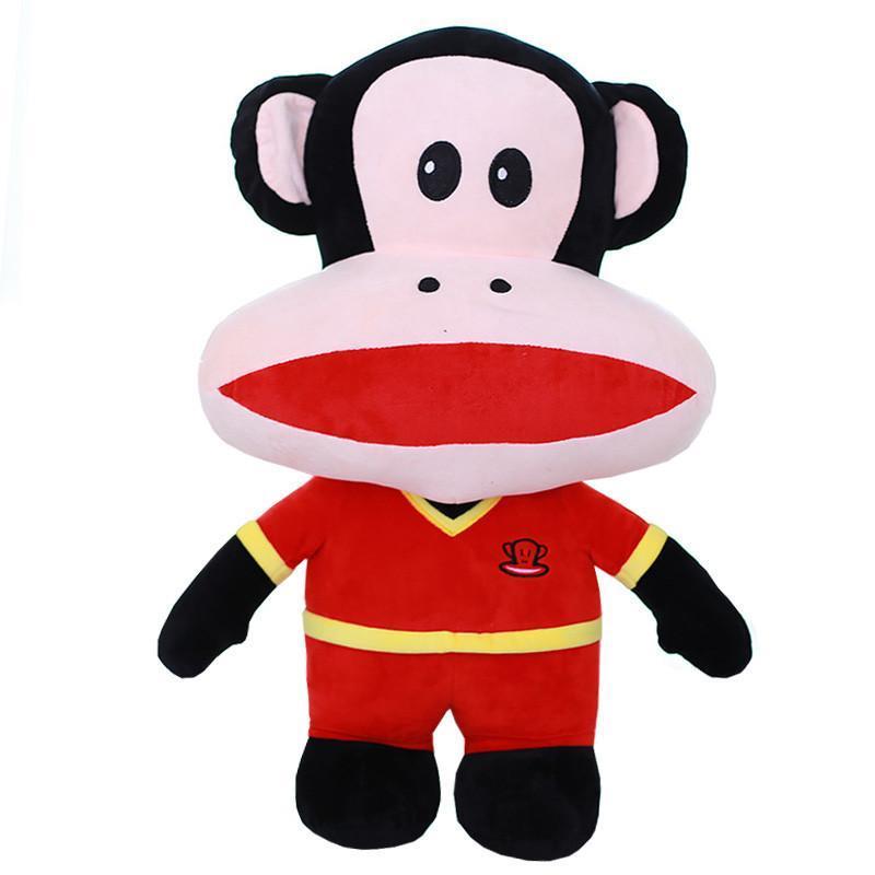 毛绒玩具大嘴猴公仔超萌可爱布娃娃大号猴子玩偶送男女朋友生日礼物