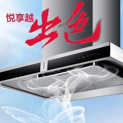 欧式吸油烟机 大吸力厨房排烟罩