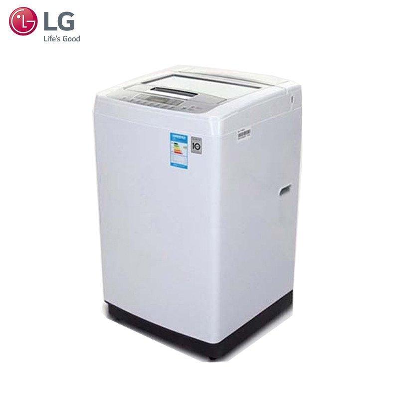 LG T80DB33PH 8公斤 DD变频波轮洗衣机(天际银)