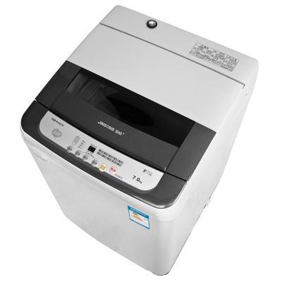 金松波轮式全自动洗衣机xqb70-g8270
