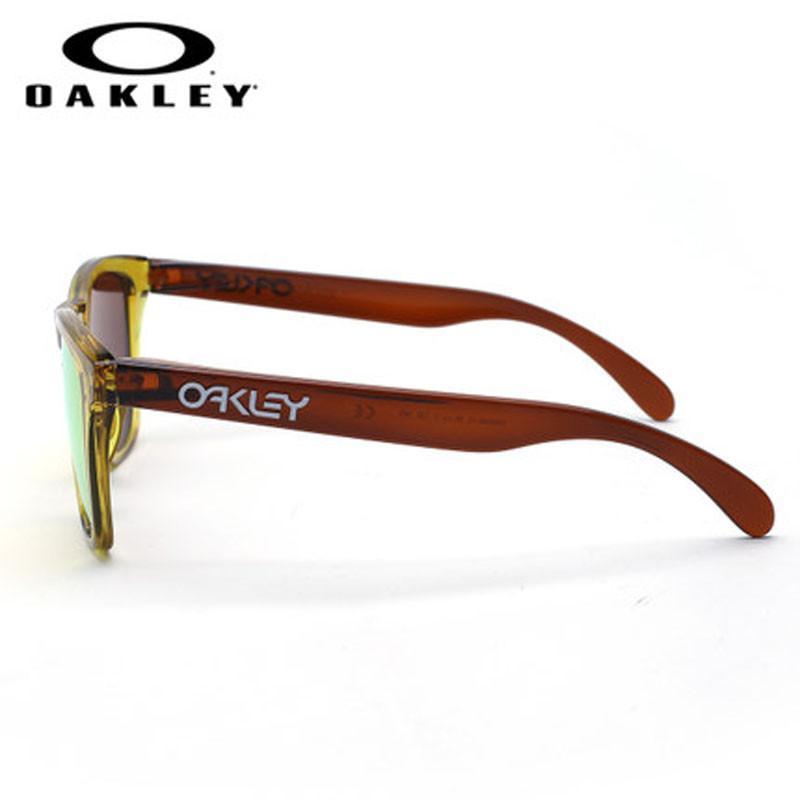 oakley frogskins case  oakley
