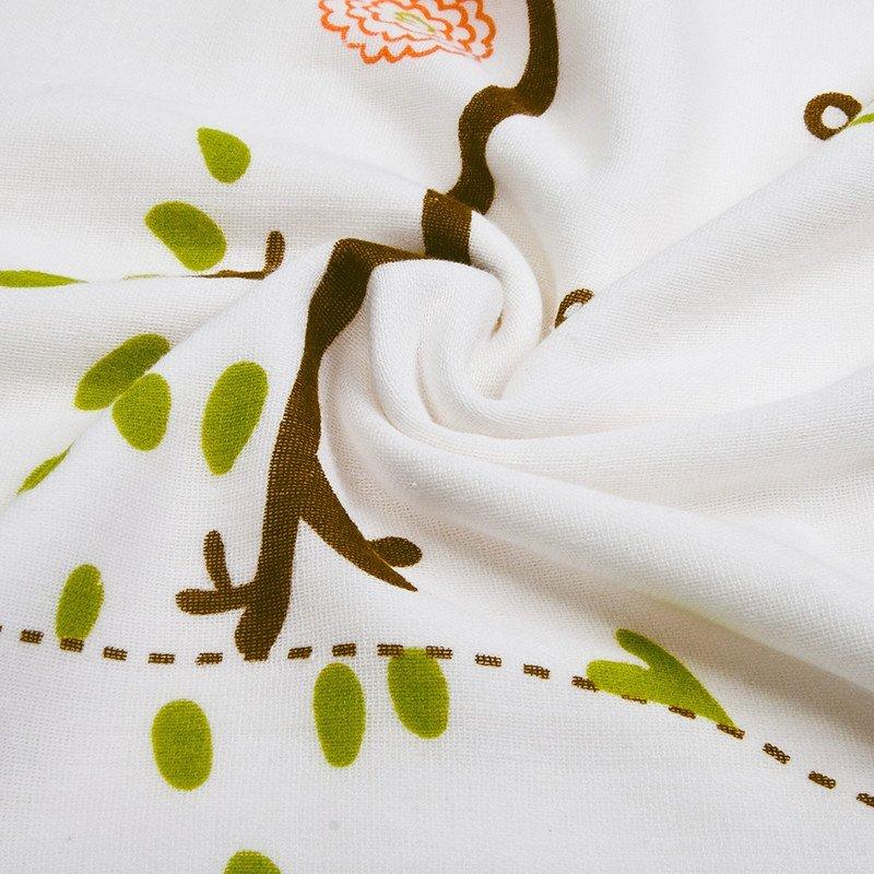 纱布做花步骤图片