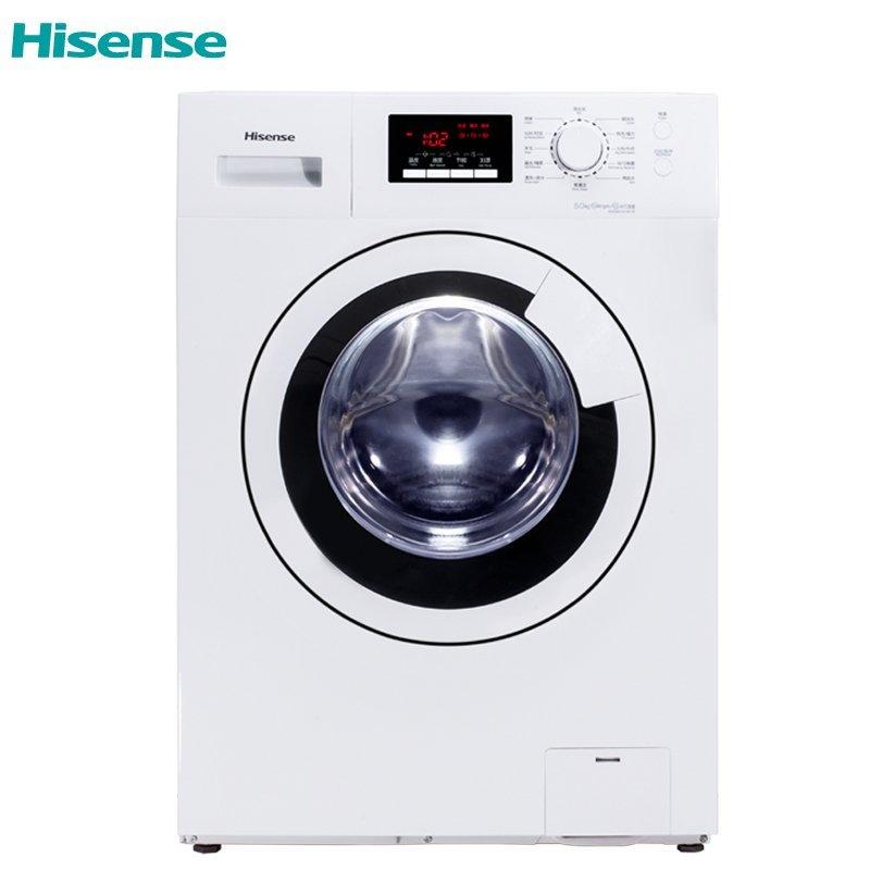 海信洗衣机XQG60-U1001W