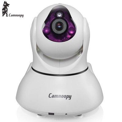 智能网络摄像机家用安防监控摄像头高清无线监控器