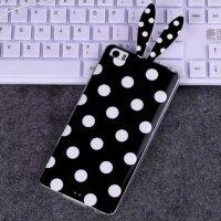 新小米Note兔苹果手机壳铃声Note硅胶版女神耳朵手机有小米没v小米图片