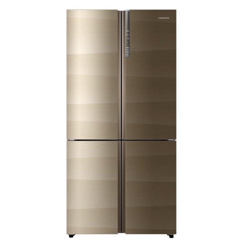 Casarte冰箱BCD-621WDCAU1