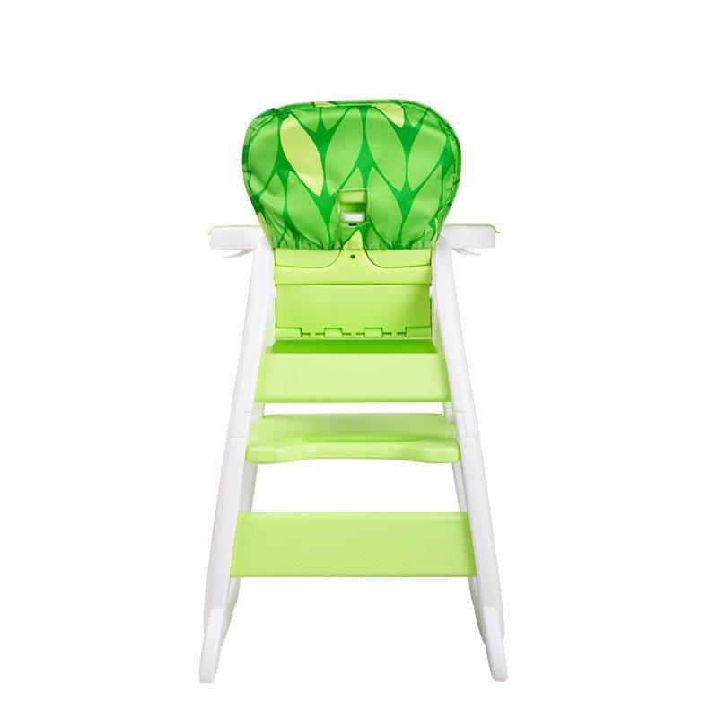 乐卡(lecoco)儿童餐椅bb凳组合式多功能餐椅图片