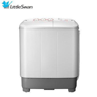 【小天鹅洗衣机 全洗王】小天鹅洗衣机tp75-v602