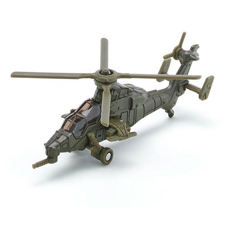 德国siku仕高合金飞机模型直升飞机u0872