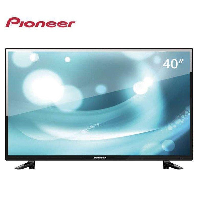 先锋(Pioneer) LED-40B550 40英寸 全高清 蓝光 液晶电视