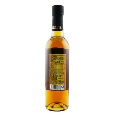 美森庄园 苹果醋饮料饮品 木糖醇精酿型 370ml*12瓶