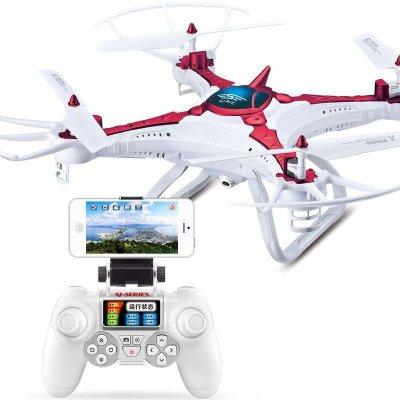 充电四轴航拍飞行器儿童玩具