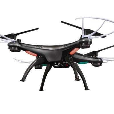 x5s四轴飞行器无人机遥控飞机