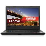 聯想(Lenovo)天逸100 15.6英寸筆記本電腦(I5-5200U 4G內存 500G 2G獨顯 DVD WIN10)黑色