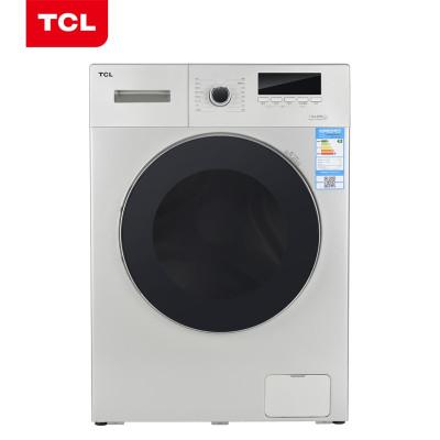 tcl滚筒洗衣机内筒结构图