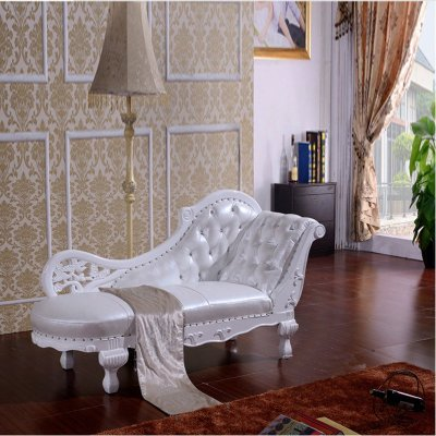 /时尚卧室躺椅/贵妃沙发床