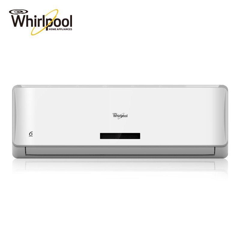 惠而浦(Whirlpool) 1.5匹 冷暖定频纯铜管静音挂机空调 ASH-35XE3