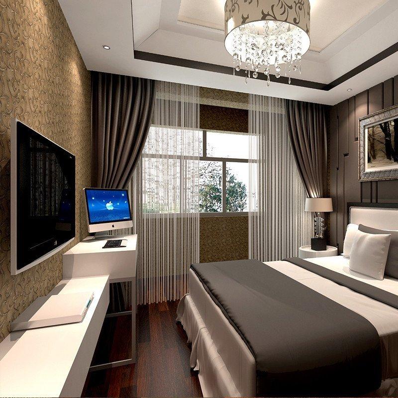 塞纳春天 整体家装装修设计室内全案施工房屋装修 创意家装—天津高清