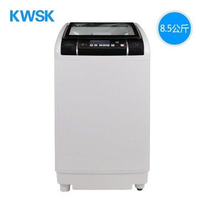 洗衣机全自动家用波轮免污智能