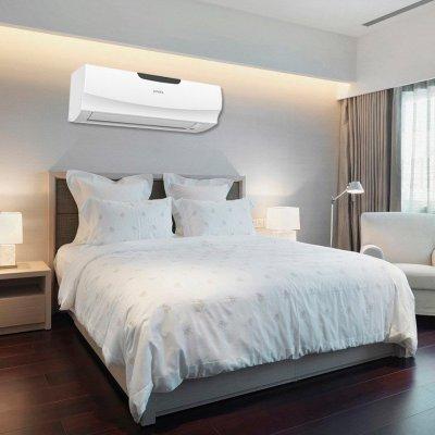 扬子(yair) 2匹 挂壁式冷暖定频空调 kfrd-50gw/083a