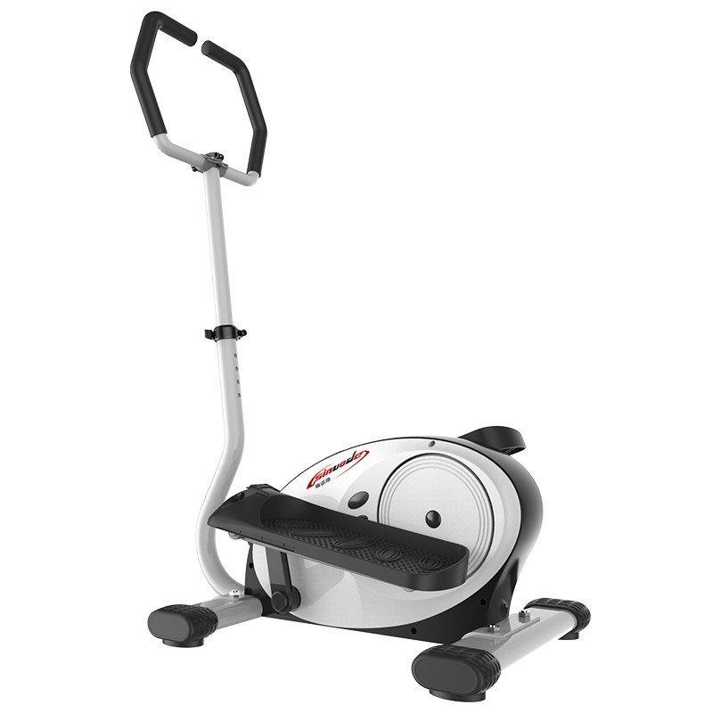 家用健身器材_斯诺德踏步机迷你椭圆机家用超静音健身器材