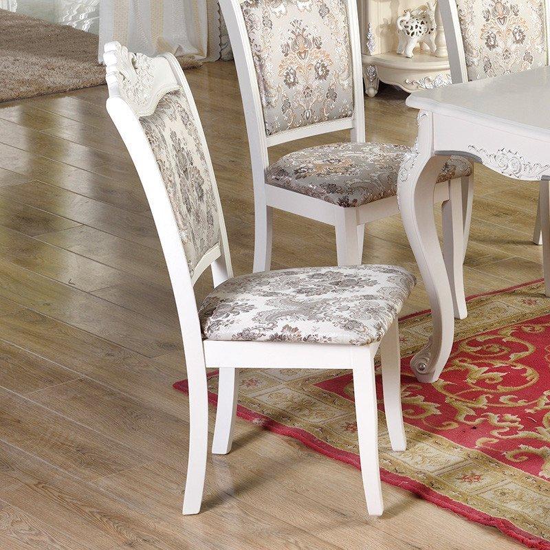 雅堂家具图片欧式木椅