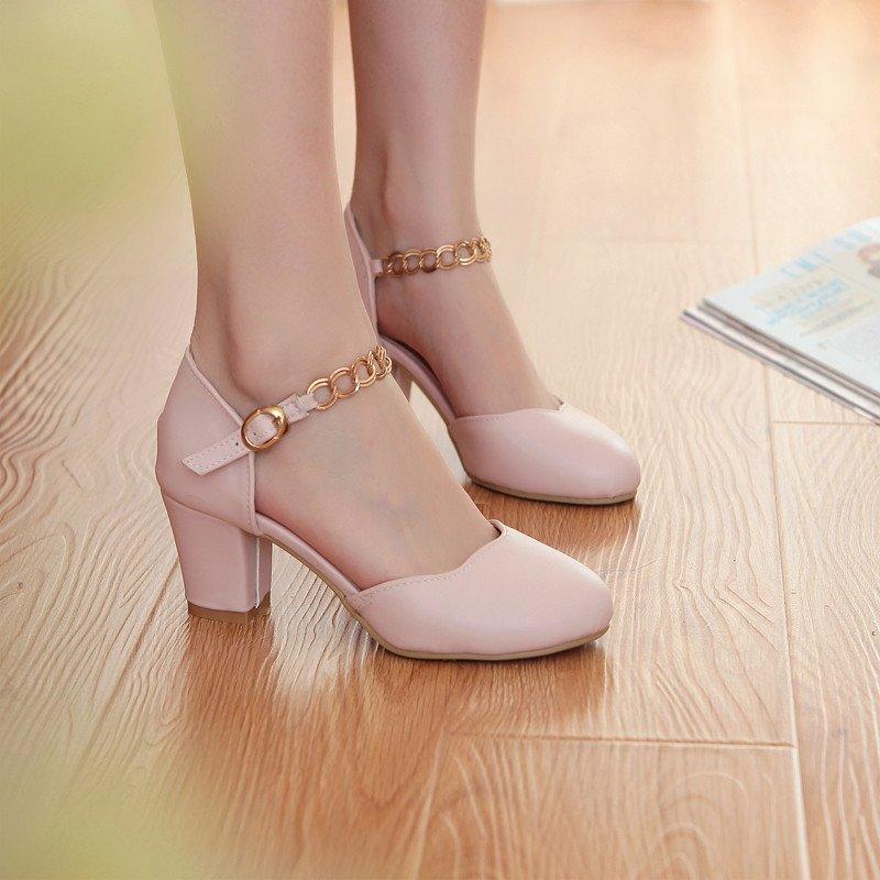 凉鞋女平底