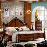 欧式家具高箱储图片