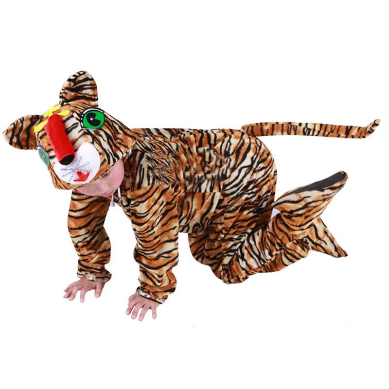 【蔓睫系列】圣诞儿童服装动物服演出服装舞蹈表演服.