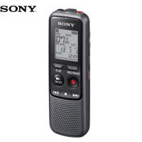 索尼(sony)icdpx240数码录音笔4g黑色
