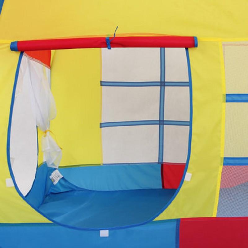ke)系列】澳乐儿童帐篷大房子图片