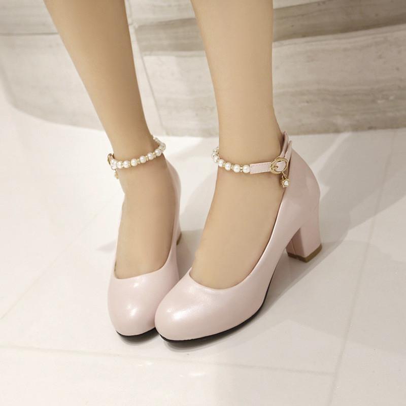 明星同款儿童灰姑娘水晶鞋公主高跟鞋11岁女童春大童单鞋夏皮鞋