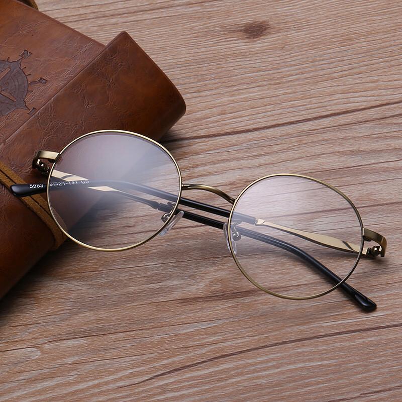 最好的近视镜片_近视眼镜带什么颜色的镜片,和什么材料的镜片对眼睛好??-配 ...
