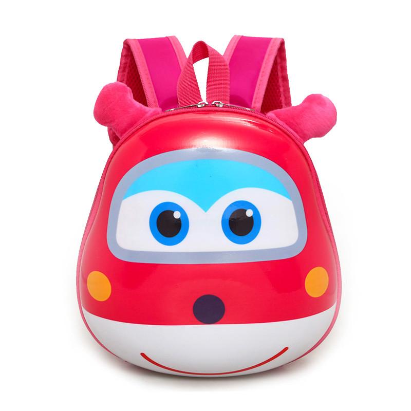 娉语幼儿书包3-6岁女款男童乐迪幼儿园三岁宝宝书包女小可爱宝宝背包