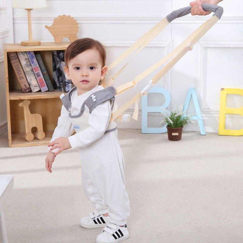适用于8个月-1岁半男女宝宝可爱简约小孩子婴儿学步带幼儿学走路夏季
