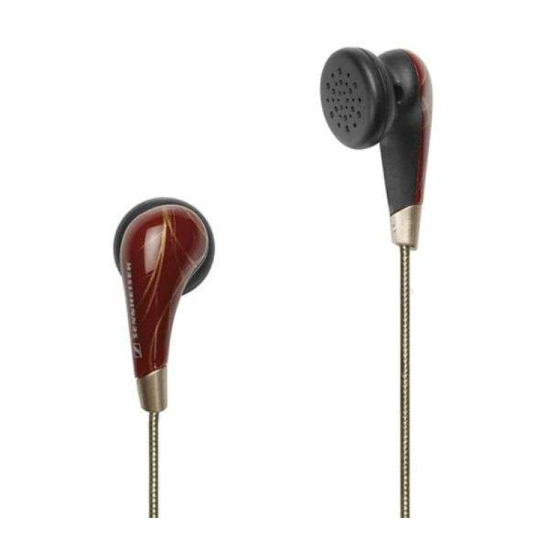 森海塞尔耳机mx581