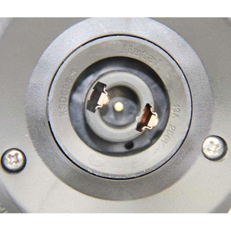 天际电水壶zdh-208d