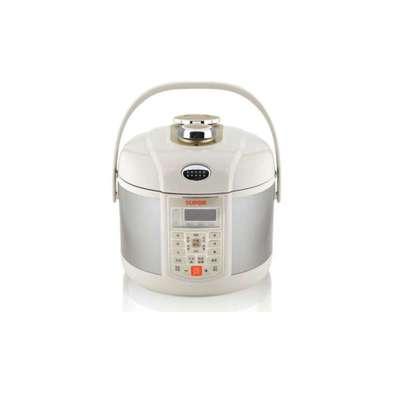 苏泊尔电压力锅cysb60fc3w-100图片