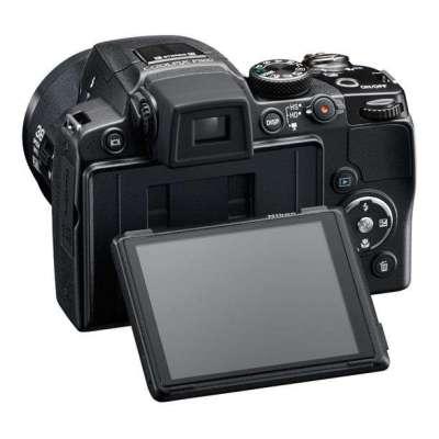 尼康P5OO相机 - danshengguizu - danshengguizu的博客