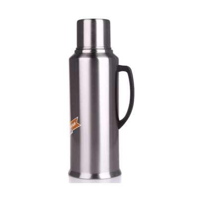 清水sm-3261-200玻璃内胆全钢暖瓶2000ml (商品编号:102071037)图片
