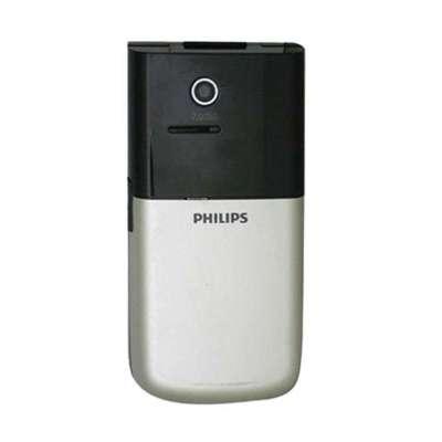 飞利浦手机x526 金属灰高清图片