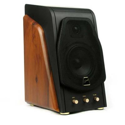 惠威(HiVi)多媒体音箱 M200MKII 2.0声道HI-FI品质