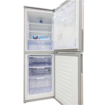 再特价:容声 BCD-178E-CC-K61 双开门冰箱