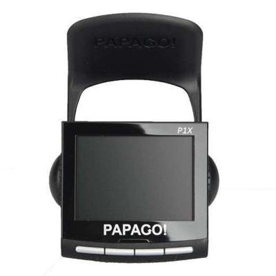 PAPAGO 行车记录仪 P1X 780元包邮(800元返40-20券)