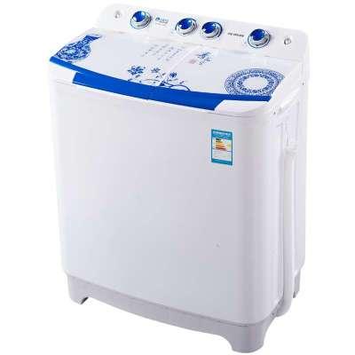 韩电洗衣机xpb92-98s 青花瓷