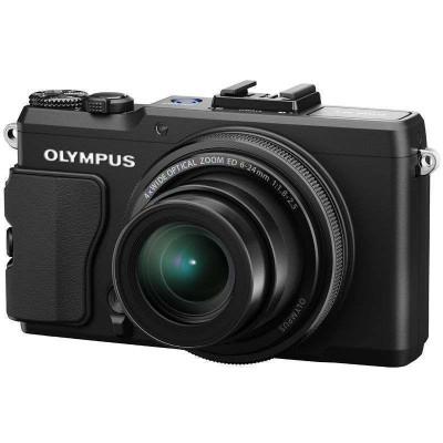 OLYMPUS 奥林巴斯 XZ-2便携数码相机 ¥1599