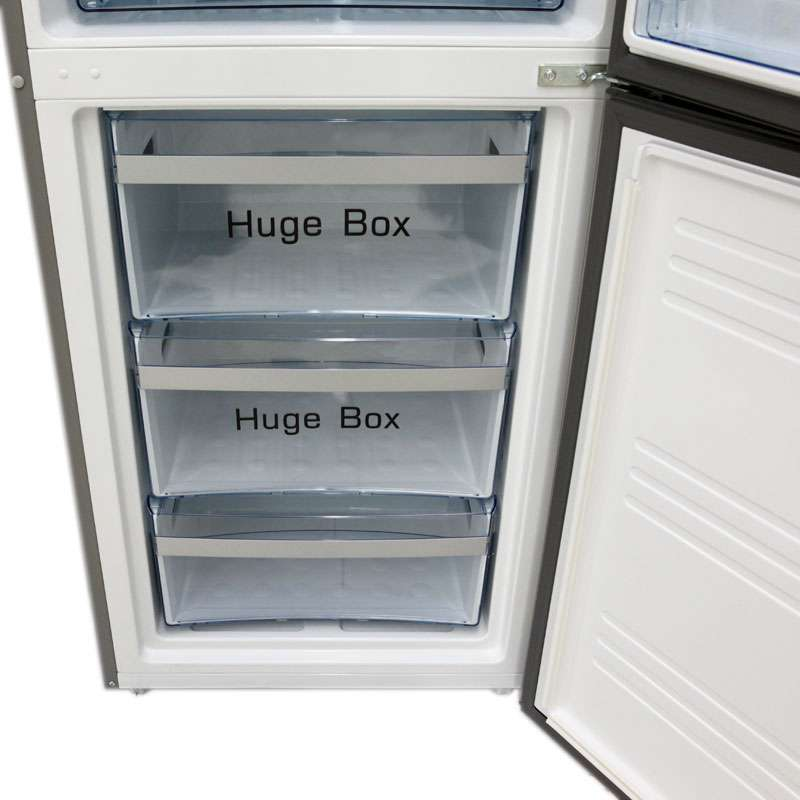 海尔冰箱bcd-308w