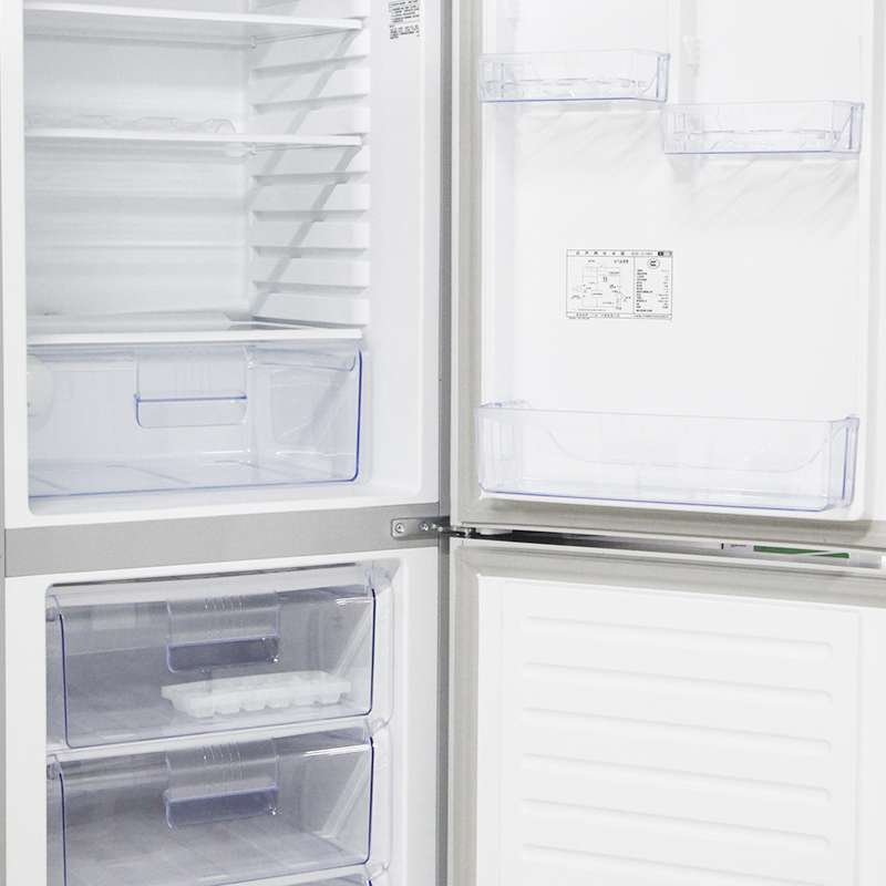 容声冰箱bcd-210bs-fg61