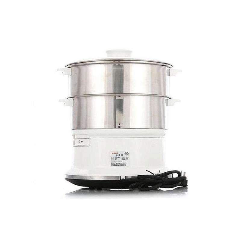 苏泊尔电蒸锅价格_苏泊尔电蒸锅z06ya3b-g2白色